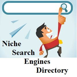 Niche Search Engine Directory