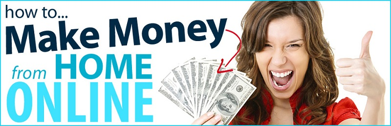 Who Wants To Make A Flood Of Money Working From Home