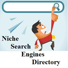 Niche Search Engine Directory