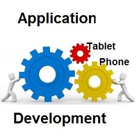 Application Development Serivces